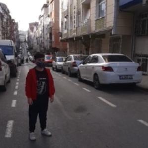 3881 km: Istanbul – Utku