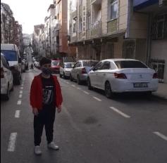 Istanbul – Utku