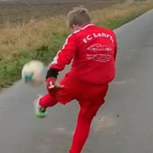 5 KM Lehrte/Feldmark – Moritz Matthäi