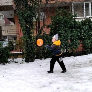 63.900 km: Istanbul hält den Ball